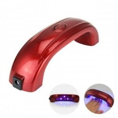 Мини UV LED лампа за нокти 9W