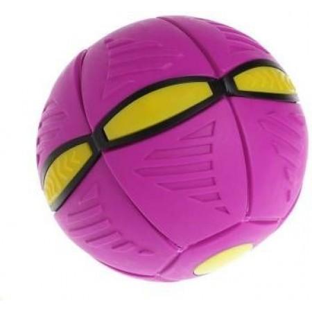 Плоска топка, Фризби