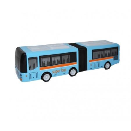 Музикален градски автобус