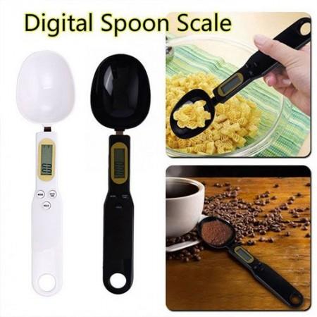 Дигитална мерителна лъжица DIGITAL SPOON SCALE