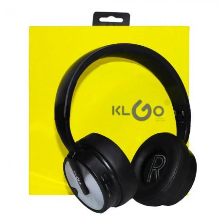 Безжични слушалкиWireless Headset klGo B6