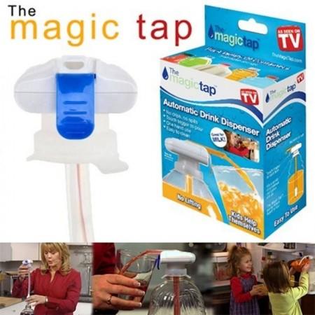Автоматична помпа за напитки Magic Tap