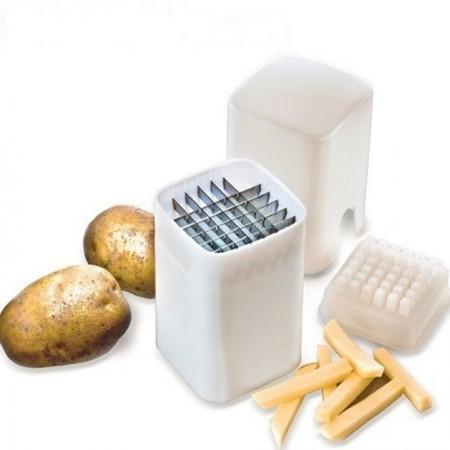 Преса за рязане на картофи