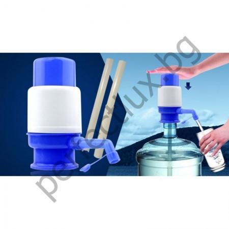 Механична помпа за вода