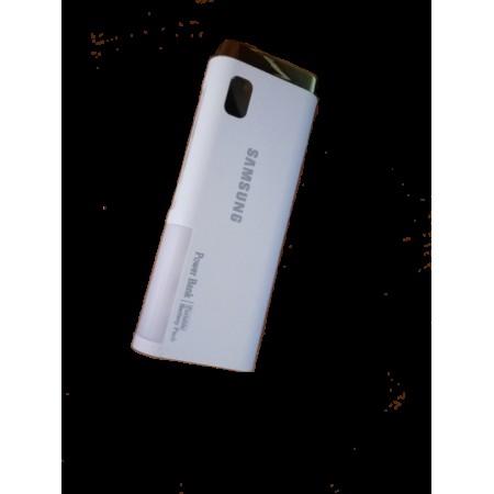 Външна батерия с дисплей и фенерче Samsung 10 000 mAh