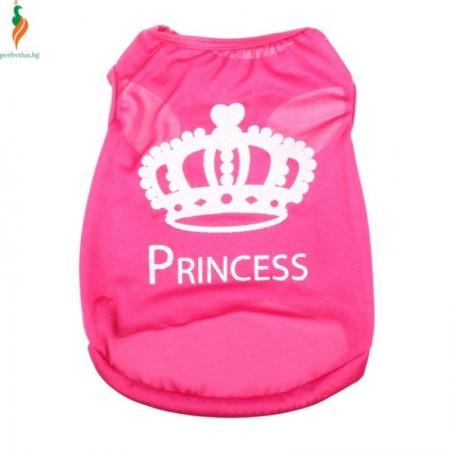 Блузка princess