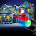 Прожектор Holiday slide