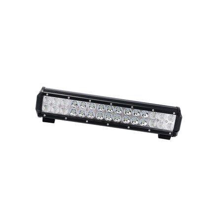 LED бар с Комбинирана Combo светлина 90W 30 LED 12V 24V