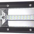 LED бар с Комбинирана Combo светлина 252W 84 LED 12V 24V