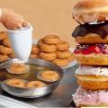 Уред за понички Donut Maker