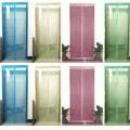 Мрежа за врата с магнитно затваряне 100 X 210 см.+подарък монтажен комплект