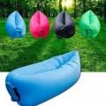 Надуваем диван|Bubble Bed
