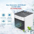 Новия Кулър 3в1, два пъти по мощен мини климатик