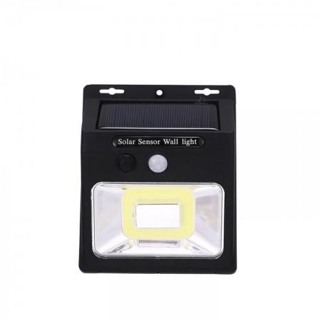 Соларна LED лампа със сензор за движение YX-628