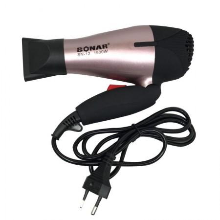 Сешоар SONAR 1500W, SN-12