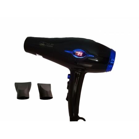 Професионален сешоар със LED дисплей MAX-883 5000 Watts