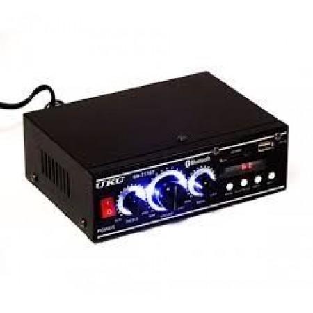 Мини стерео усилвател SN-777BT Bluetooth USB