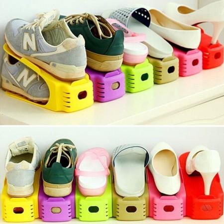 Стойка за обувки