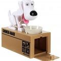 Куче касичка с механизъм