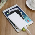 Външна батерия за iPhone и Android KLGO KP-61 6000mAh