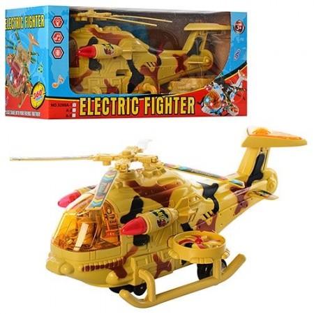 Хеликоптер със светлина и звук 3288А