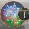 Коледни LED лампи 7.20 метра