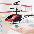 Хеликоптер INFRARED/CONTROL 167