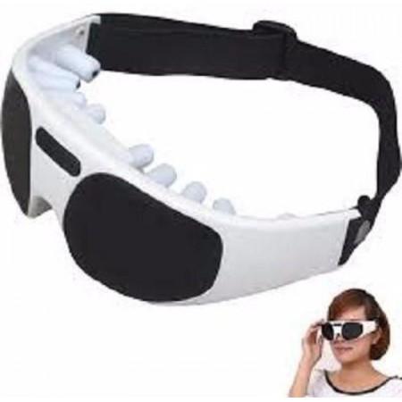Масажни очила за мигрена