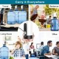 Помпа за вода с USB зареждане