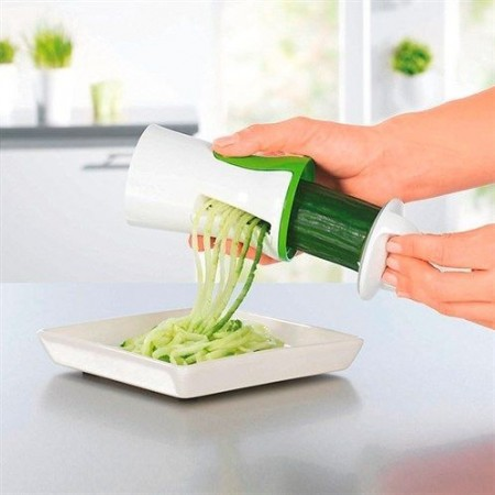ПРОМО ОФЕРТА❗️ 2бр. Резачка за зеленчуци Veggetti 2.0