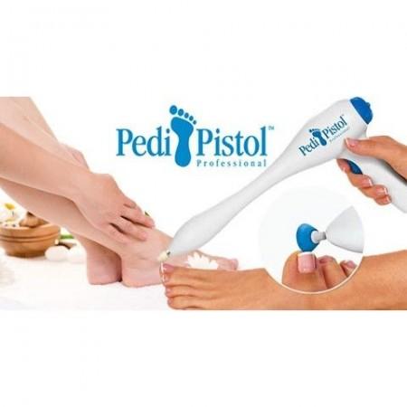 Комплект за педикюр Pedi Pistol