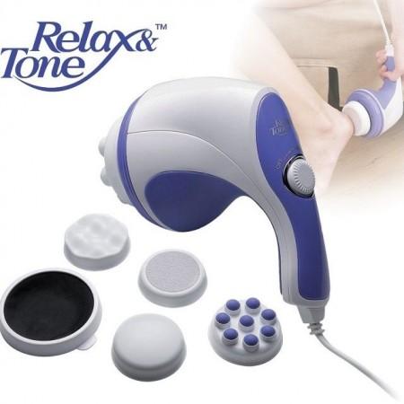 Антицелулитен масажор - Relax Spin Tone