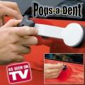 Система за изправяне на вдлъбнатини по автомобила Pops A Dent