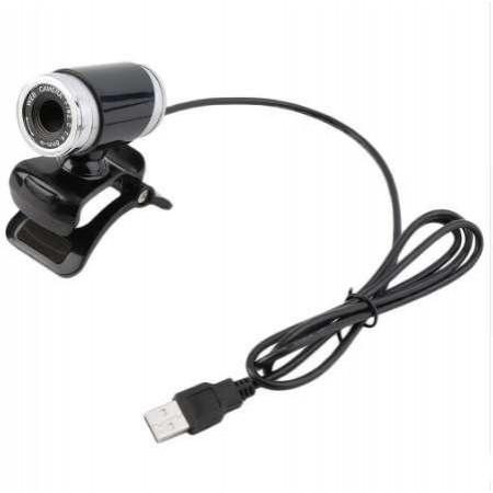 Уеб камера за компютър или лаптоп
