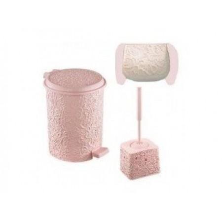 Комплект за баня 3 в 1 Elif