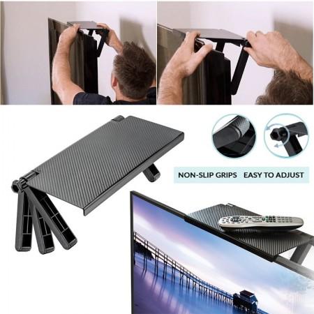 Органайзер за телевизор и монитор Screen Top Shelf