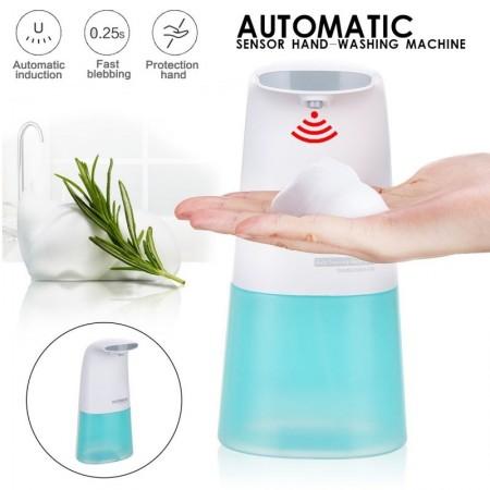 Автоматичен диспенсър Automat, сапун и веро, течна пяна
