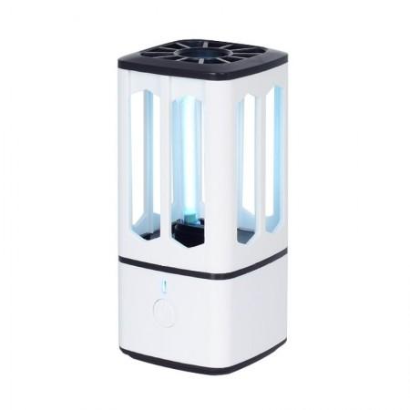 Дезинфекцираща ултравиолетова лампа UV