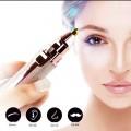 Уред Rainbow 2 в 1 за почистване на лице и оформяне на веждите с USB