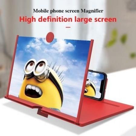5D Увеличителен екран за телефон