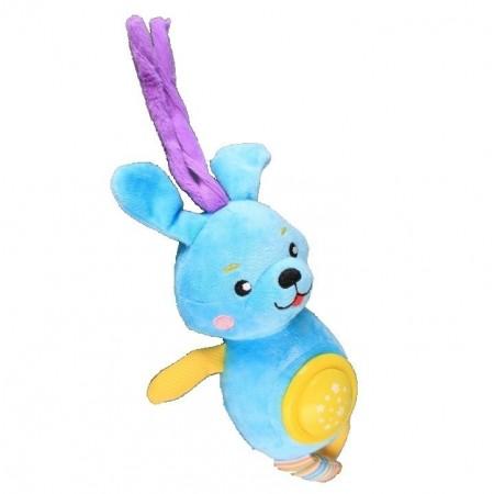 Плюшена музикална играчка BABY SUNKI