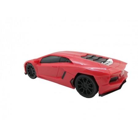 Кола с дистанционно управление R/C RACING 1:16