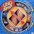 Настолна игра Рулетка УНО (UNO SPIN)