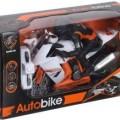 Мотор с дистанционно управление Autobike
