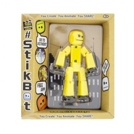 Stikbot фигурки