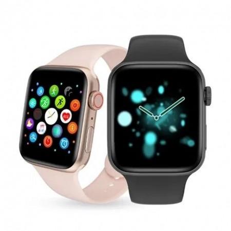 Смарт часовник smart watch FT30 Водоустройчиво/GPS/Тъчскрийн