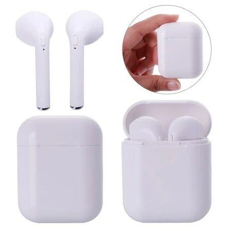 Висококачествени безжични слушалки i9s TWS