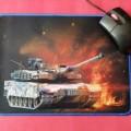 K6 Gaming Pad, подложка за мишка