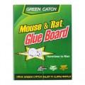 Капан с незасъхващо лепило за мишки и плъхове GREEN TRAP