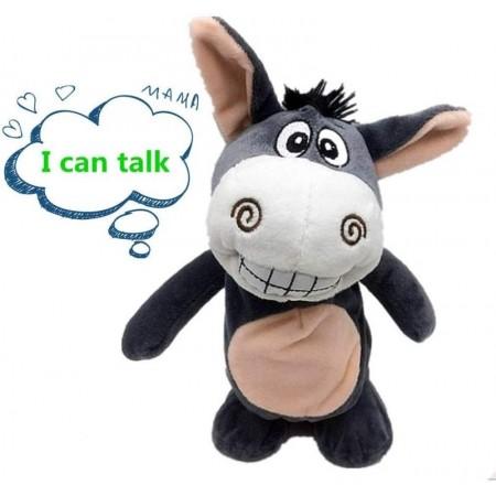 Говореща и ходеща интерактивна играчка магаре